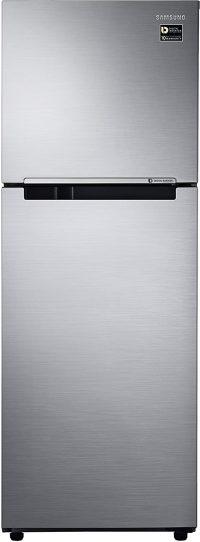Samsung 253 L 1 Star Double Door Refrigerator: Refrigerator Under 20,000