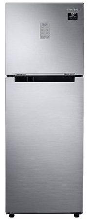 Samsung 253 L 3 Star Double Door Refrigerator: Refrigerator Under 30,000