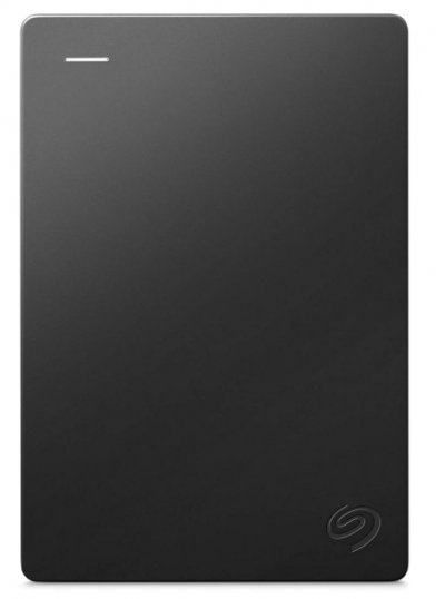 Seagate Portable 1TB External Hard Drive: External Hard Drive