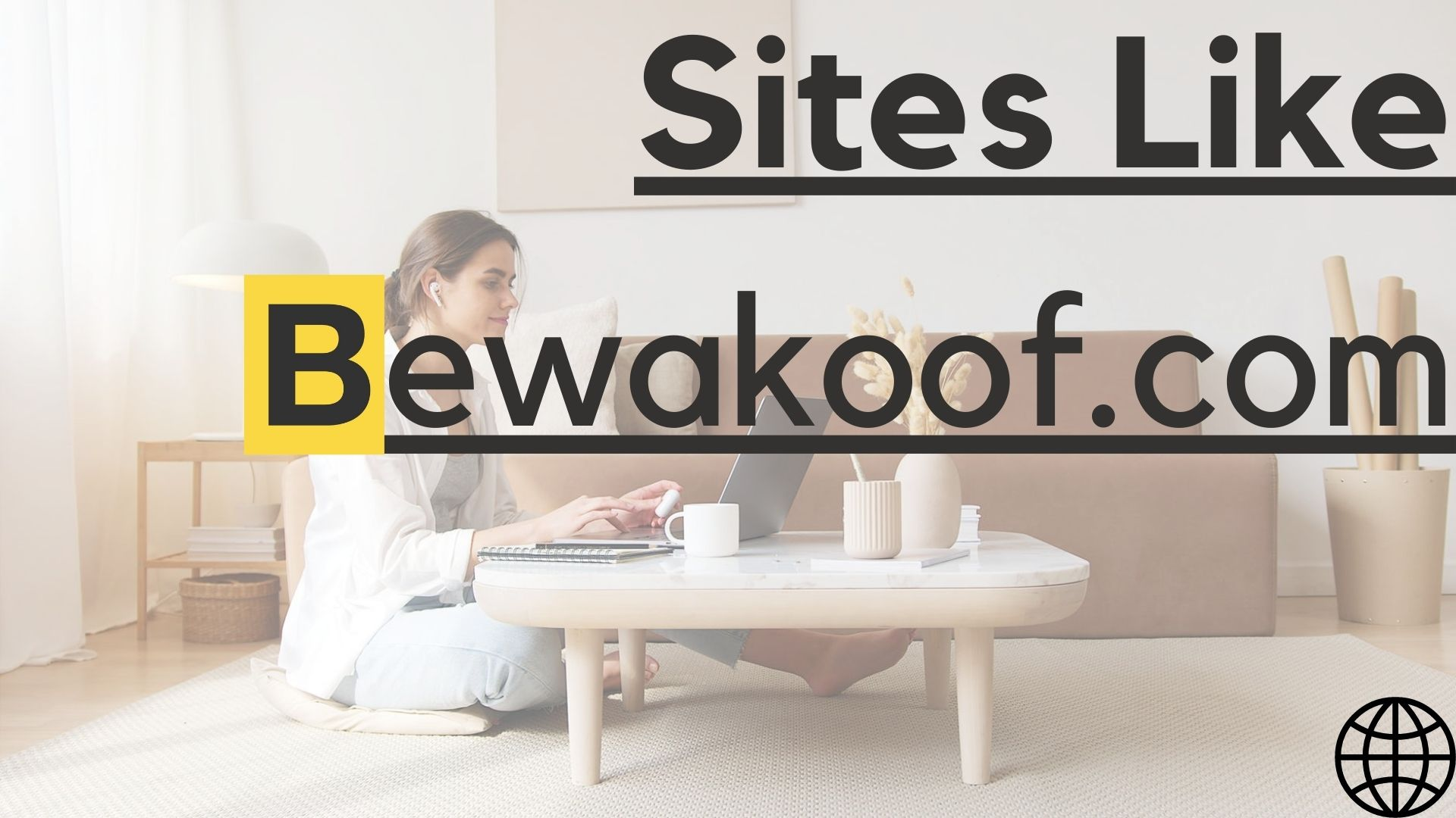 Sites Like Bewakoof.com