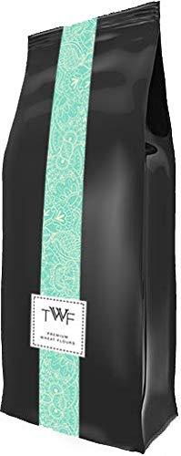 TWF Organic Indie Wheat Flour: Atta Brand