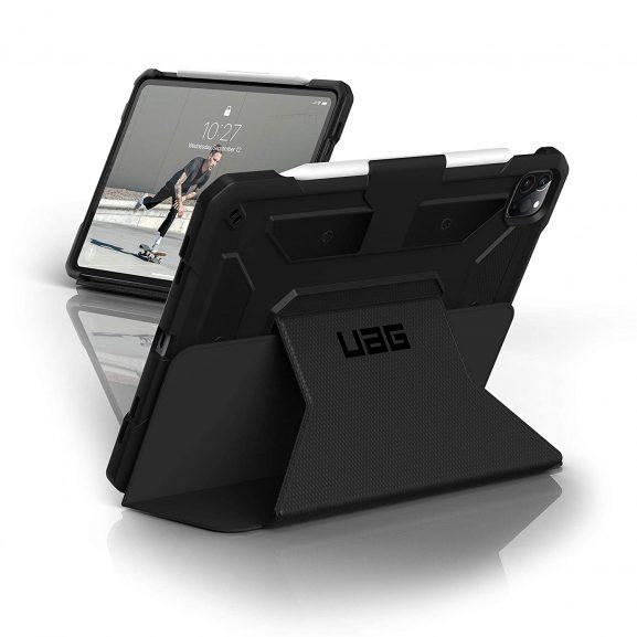 Urban Armor Gear UAG iPad Pro 11 Case - Best iPad Pro 11 Cases (2020)
