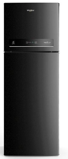 Whirlpool 292 L 3 Star Double Door Refrigerator: Refrigerator Under 30,000