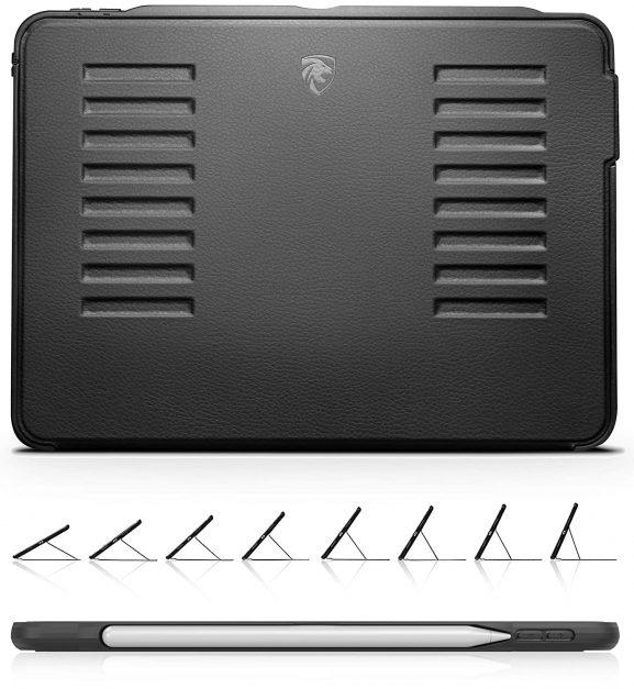 ZUGU CASE for 2018 iPad Pro 11 inch - RAEGR Shield by ESR iPad Pro 11 Case