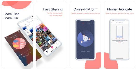 Zapya- File Transfer, Share App: Mobile Cleaner App