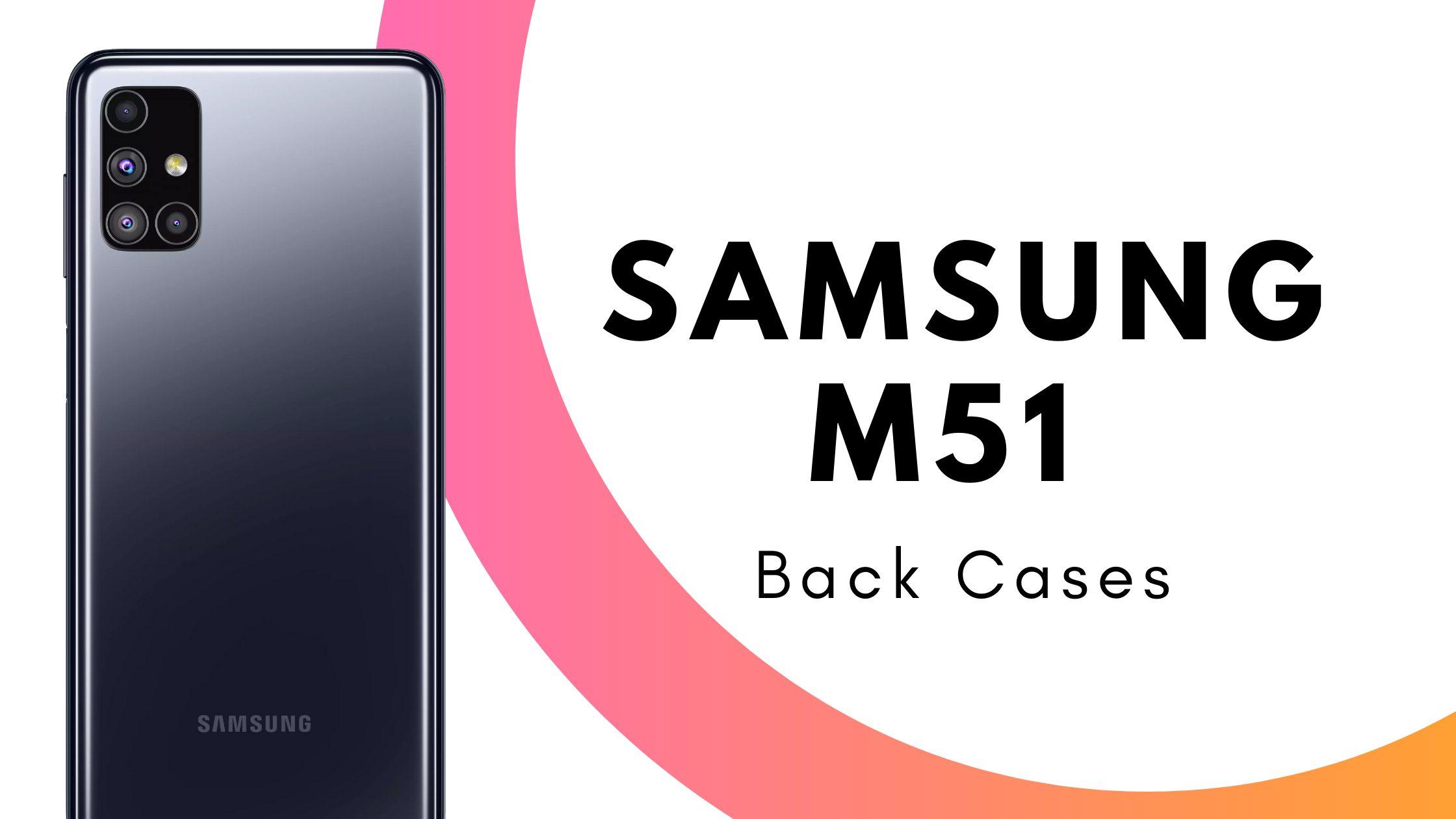 best M51