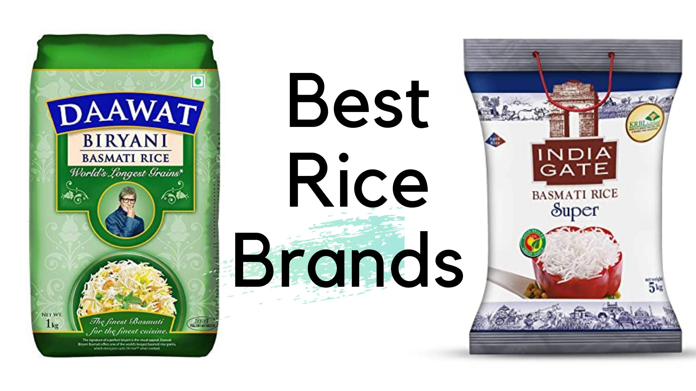 best Rice Brands