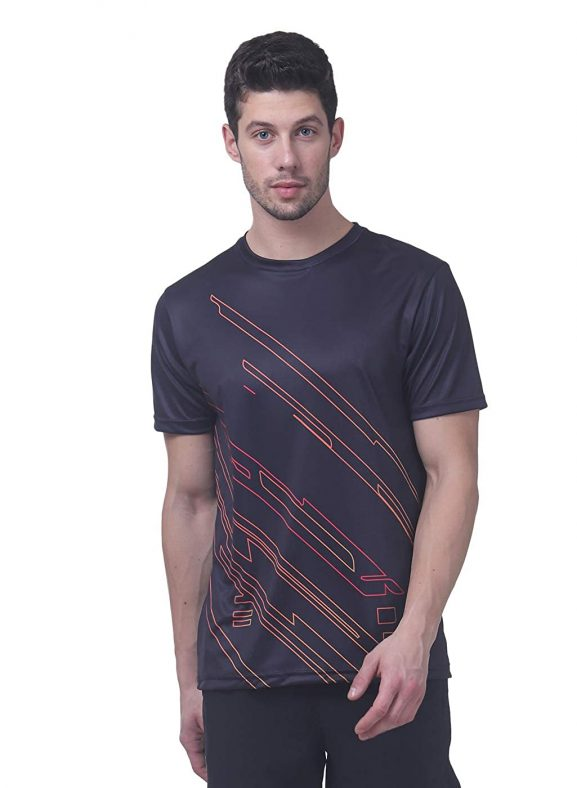 A Graphic T-Shirt