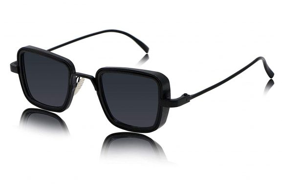 A Pair of Cool Sunglasses