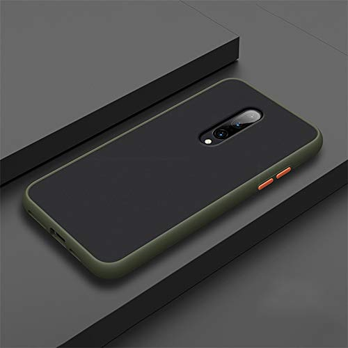 A rtistque Smoke: OnePlus 6T Cover