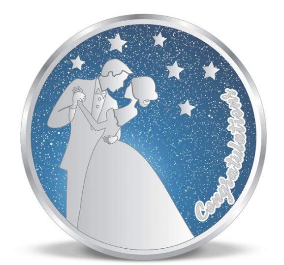 ACPL Precious Moments Marriage Anniversary Gift: Marriage Anniversary Gift For Couple