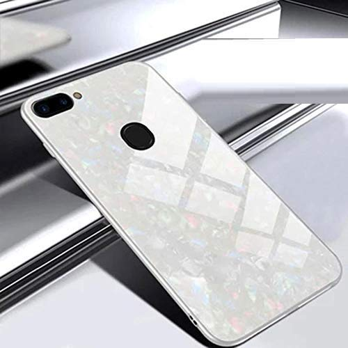 AE Mobile Accessories Back Cover: Oppo A7 Case