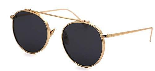 ARZONAI Allu Arjun Round Modern Men's and Women's Sunglasses