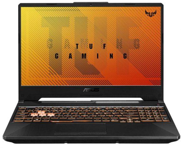 ASUS TUF Gaming A15 Laptop: Laptop Under 100000