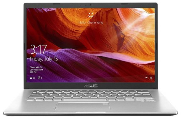 ASUS VivoBook 14-inch Laptop: Best Laptop for Music Production