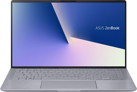 ASUS Zenbook 14-inch Laptop: Best Laptop for Students