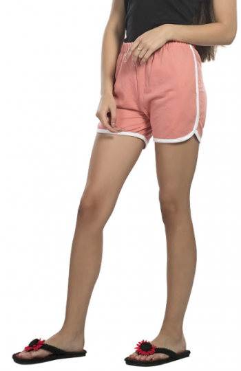 Alan Jones Regular Shorts