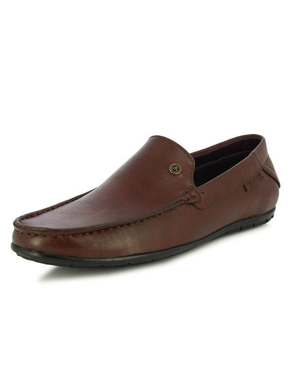 Alberto Torresi Neuss Bordo Men's Loafers