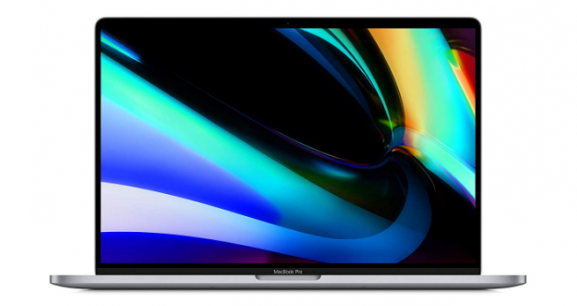 Apple MacBook Pro: Best Laptop for Video Editing