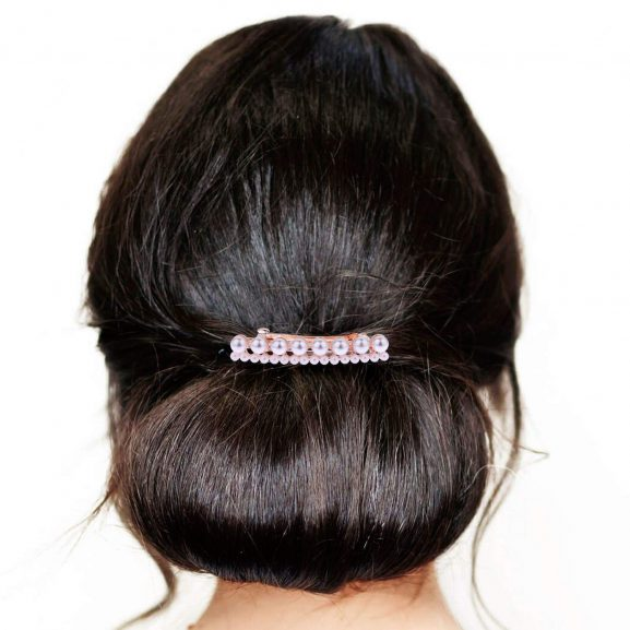 Archi Collection Hair Clip Pin: Gifts For Grandmother