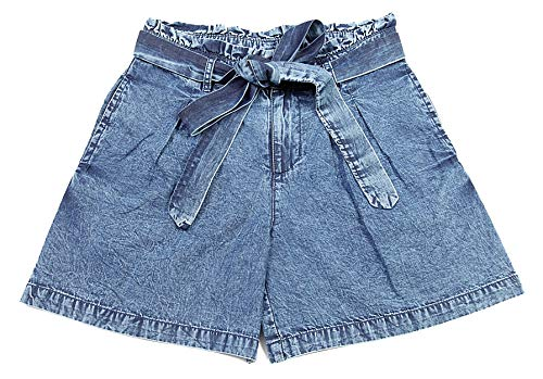 Aspetto Girls Denim Shorts: Shorts For Girl
