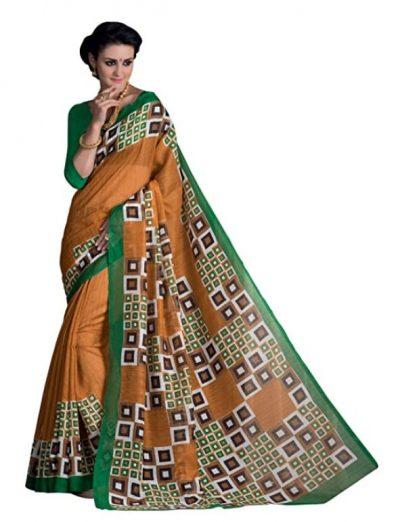 Bhelpuri: Saree Brand