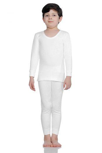 BODYCARE INSIDER Anti Bacterial Kids Thermal: Best Thermal Wear