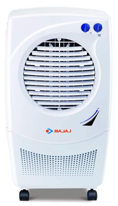 Bajaj Platini PX97 Torque: Air Cooler
