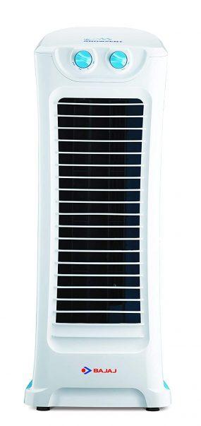 Bajaj Snowvent Tower Fan: Air Cooler