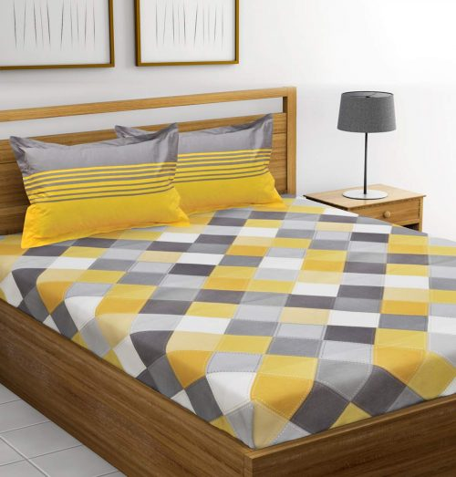 Bed Sheets: Diwali Gift For Employees