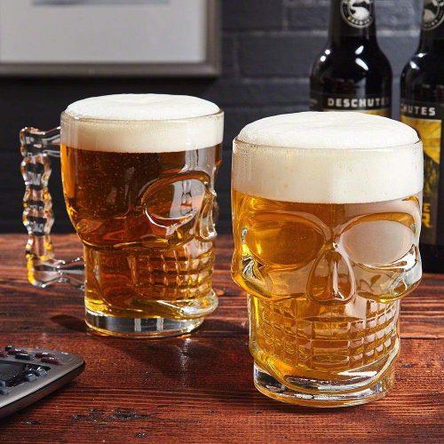 Beer Mugs: Diwali Gift For Corporates