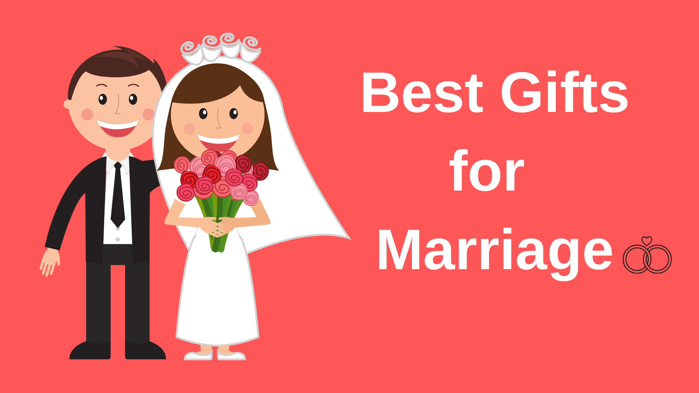 Best Gifts for Marriage