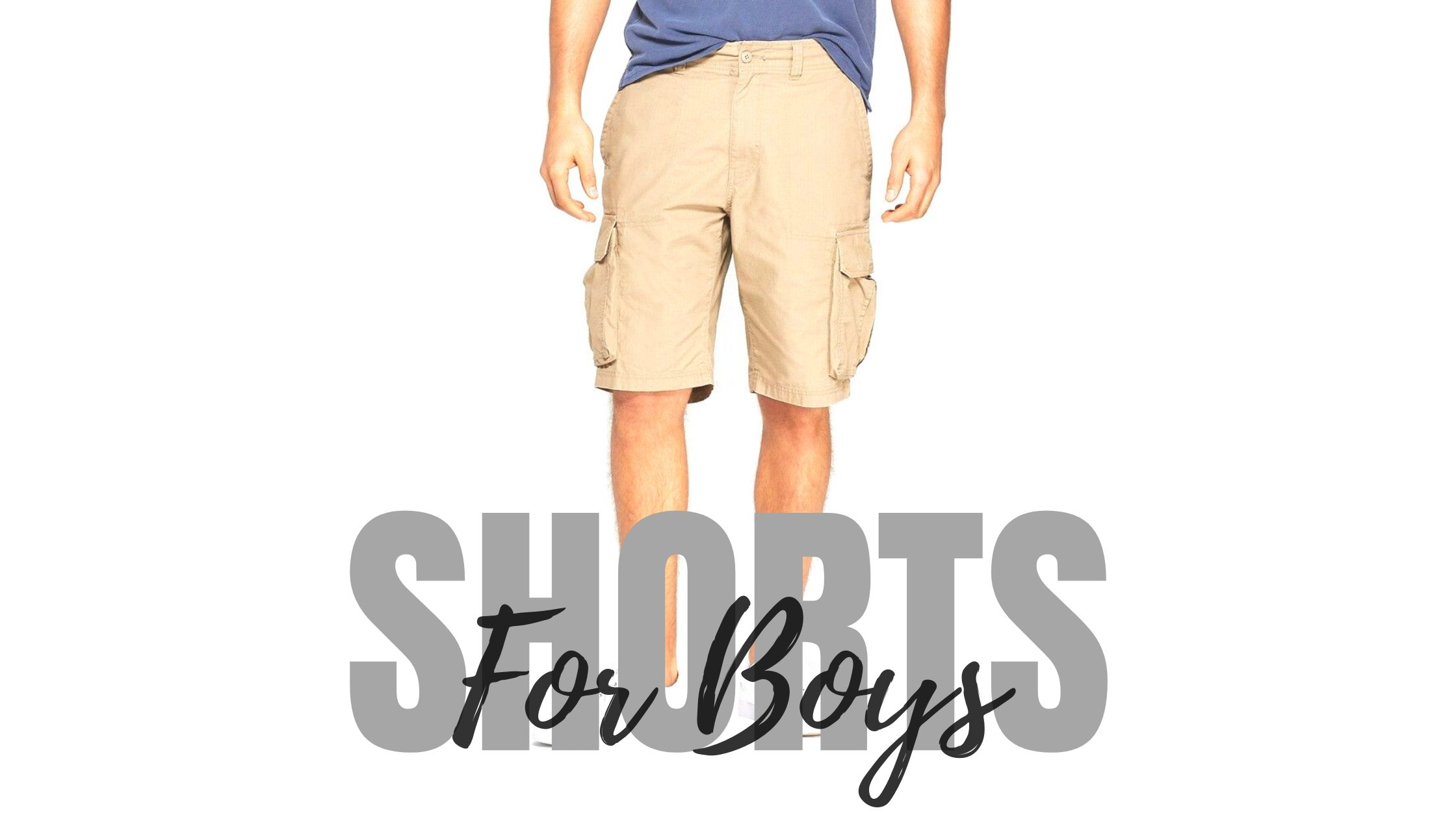 Best Shorts For Boys