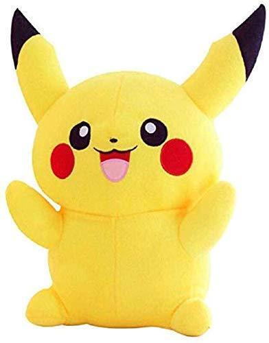 Bond and emotion Soft Plush Pikachu Toy