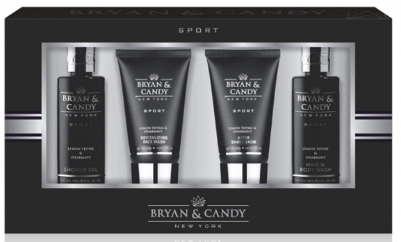 Bryan & Candy Combo Pack