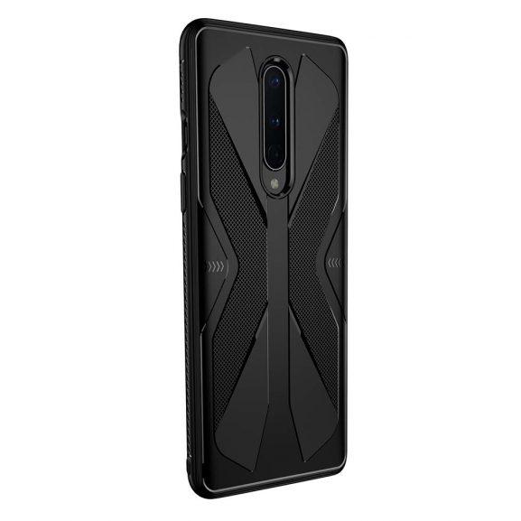 Case U OnePlus 8, Shockproof Tough Armor