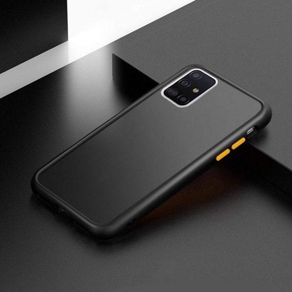 Cocklet Smoke Case: Samsung Galaxy S10 Lite Case