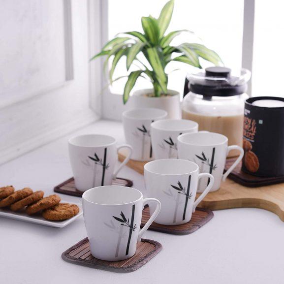 Crockery: Diwali Gift For Employees