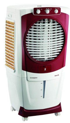 Crompton Desert Cooler: Air Cooler