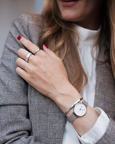 Daniel Wellington Classic Ring: Gift For Men