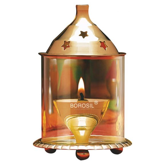 Decorative Diya Lights: Diwali Gift For Employees