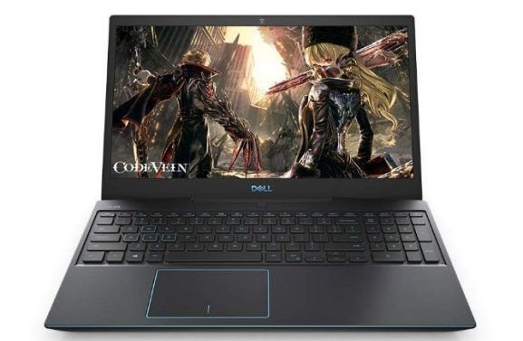 Dell G3 3500 Gaming Laptop: Best Laptop for Gaming