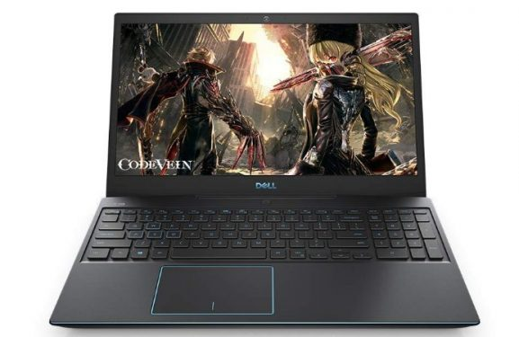 Dell G3 3500 Gaming Laptop: Laptop Under 100000