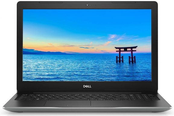Dell Inspiron 3595 15.6-inch Laptop: Best Laptop for Video Editing