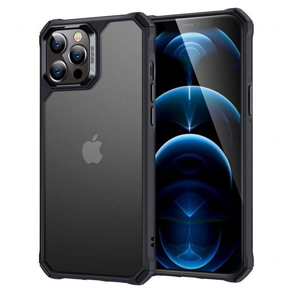 ESR Air Armor Designed Case for iPhone 12/12 Pro