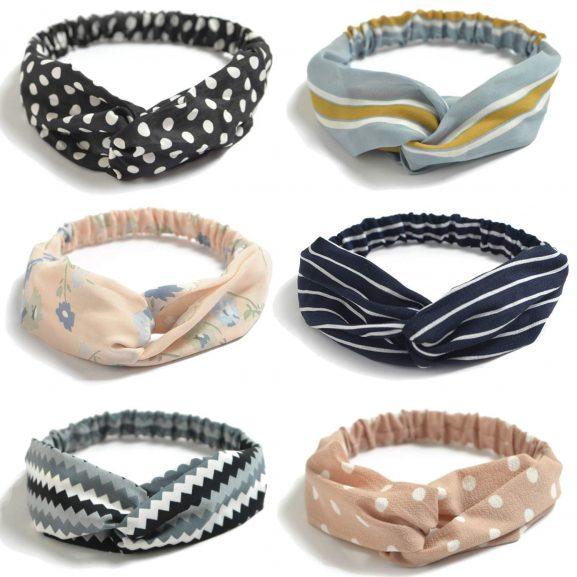 FAVELA Headbands for Women