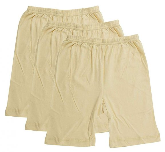 Fasla Girls Cycling Shorts: Shorts For Girl