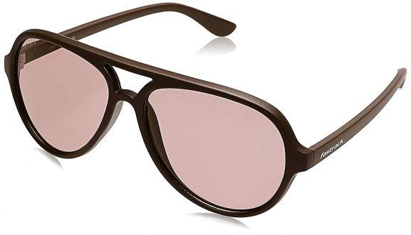 Fastrack UV Protected Aviator Men's Sunglasses