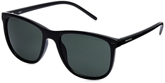 Fastrack UV Protected Square Men's Sunglasses
