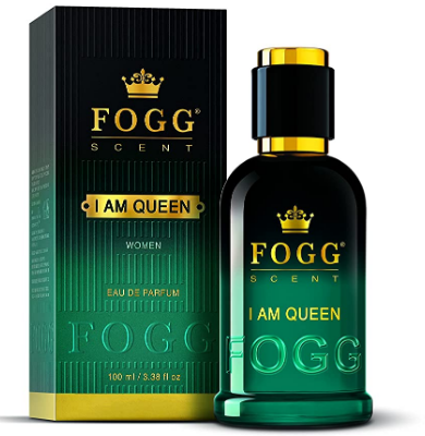 Fogg I Am Queen Scent For Women: Perfume For Women